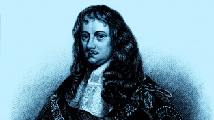Edward Montagu, první hrabě ze Sandwiche