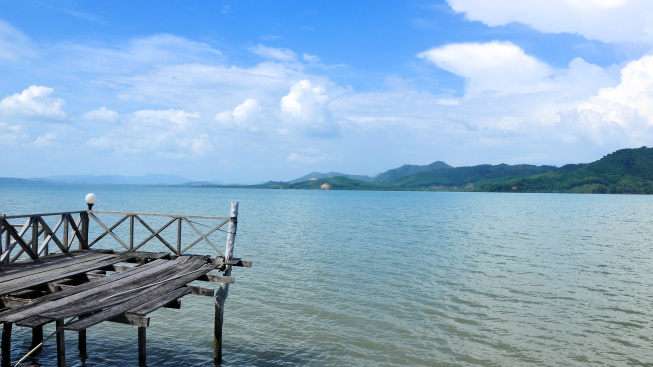 Indický ráj – Andamany a Nikobary
