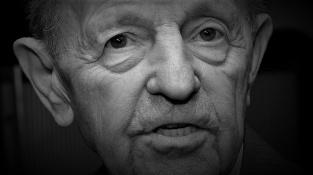 Miloš Jakeš, potentát, kterému ležel v žaludku nejen Havel, ale třeba i 'Zagorka'