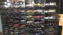 Sbírka závoďáků