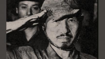 Poslední voják druhé světové války vedl boj z džungle