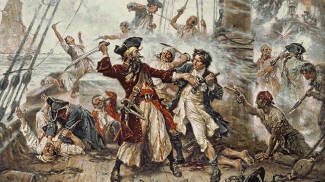 Partnerské svazky měly pirátům dát mimo jiné jistotu dědictví a toho, že sami nepřijdou o svůj majetek či podíl na lupu