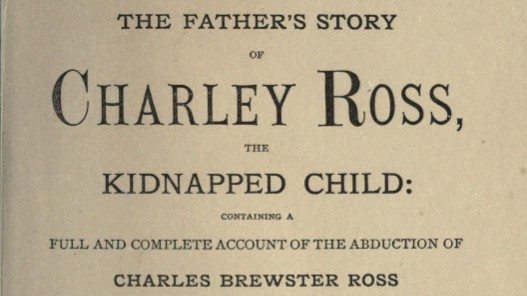 Kniha o únosu