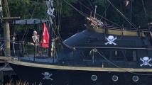 Pirátské lodě