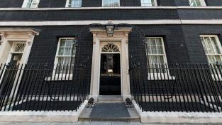 Downing Street číslo 10