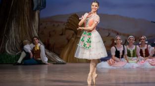 Komediální balet Marná opatrnost přinese do Státní opery letní náladu