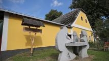 Pomník Járy Cimrmana