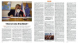 Babiš pro Spiegel: Pomáhám chudým, nelžu, nekradu, nepiju, nesmilním
