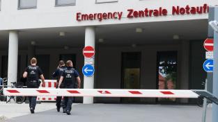 Německo posílilo bezpečnostní opatření v okolí nemocnice, kde se zotavuje ruský opoziční politik Alexej Navalnyj