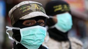 Palestinky džiháistky za koronaviru 0509897379