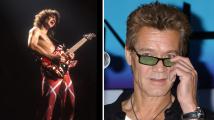 Zemřel Eddie Van Halen, jeden z nejlepších kytaristů všech dob