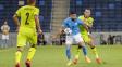 Čeští fotbalisté zvítězili v Lize národů v Izraeli 2:1