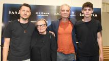 Šarlatán se bude ucházet o nominaci na Oscara