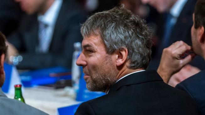 Petr Kellner zůstává nejbohatším Čechem