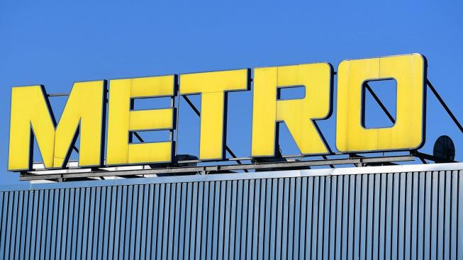 Obchodní společnost Metro