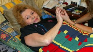 Jana Andresíková na snímku z roku 2003