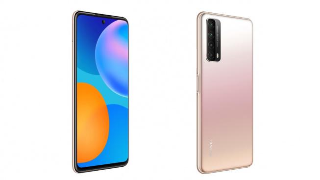 Pořizujte prvotřídní fotky se silnou baterií v zádech. Huawei P smart 2021 v sobě ukrývá všestranný potenciál