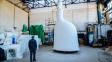 Marie Terezie má v Česku první sochu