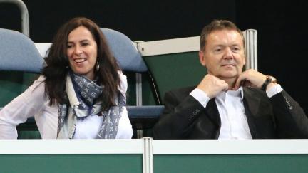 Damková rezignovala na pozice ve vedení českého fotbalu