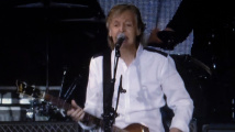 Inspirace covidem: McCartney nahrál novou desku, vyjde v prosinci