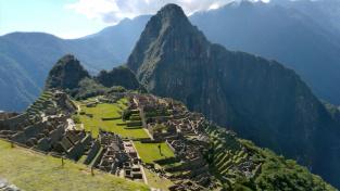 V červnu zelo Machu Picchu prázdnotou