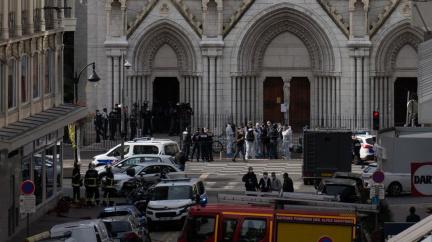 Aktualizováno: Brutální atentát v Nice odsoudili politici na celém světě