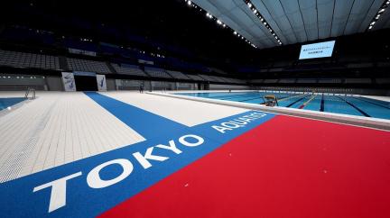 Olympijská vesnice v Tokiu bude mít koronavirovou kliniku