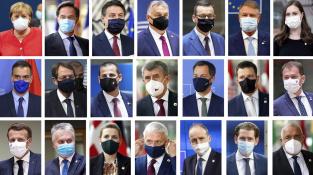 Evropští šéfové států a vlád