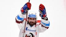 Rolinek ukončil hokejovou kariéru, extraliga pokračuje v sobotu