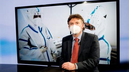 Aktualizováno: Chce to tvrdší opatření, vyzývá vládu lékařská komora