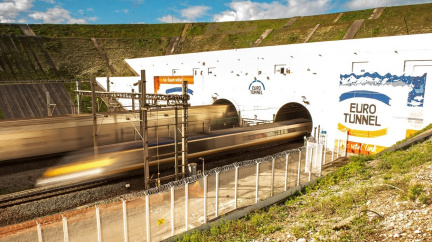 Spojí podmořský tunel Británii s Irskem? Nápad s mostem se nelíbil…