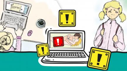 Děti začínají být atakovány online agresory již před 10. rokem věku