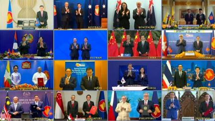 Největší dohoda o volném obchodu je pro Česko hrozbou i šancí