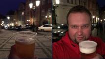 Jurečka si navzdory zákazu vypil pivo na veřejnosti. Stačí omluva?