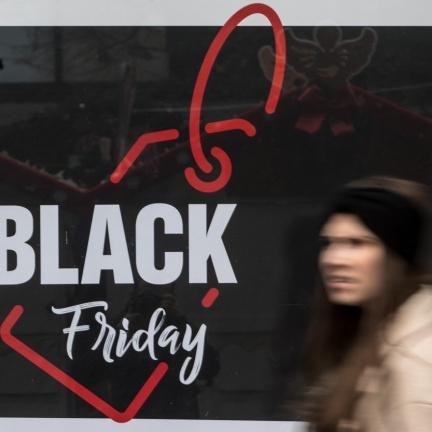 Na Black Friday zřejmě kvůli koroně poprvé na webu utratíme přes miliardu