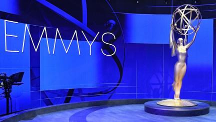 Český seriál získal poprvé prestižní cenu Emmy