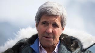 John Kerry, vnuk Fritze Kohna, rodáka z Horního Benešova.