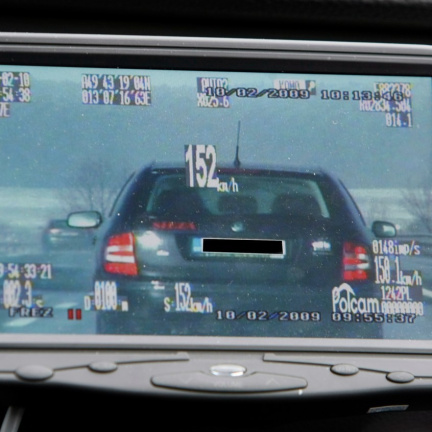 Kontrola elektronických známek odhalí i kradená auta