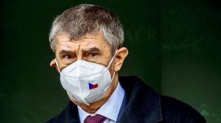 Omezení svobody nepřipustíme, řekl Babiš k novele zákona o ochraně zdraví