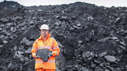 Za 18 let by mělo v Česku skončit využívání uhlí