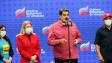 Venezuelskou volební frašku vyhrála strana autoritářského prezidenta Madura
