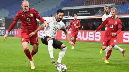 Čeští fotbalisté se v kvalifikaci MS utkají s Belgií, Walesem, Běloruskem a Estonskem