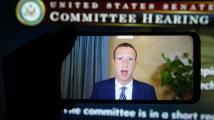 Americké úřady zažalovaly Facebook, vadí jim zneužití monopolního postavení