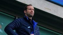 Petr Čech byl před zápasem nervózní, je ale rád, že nastoupil