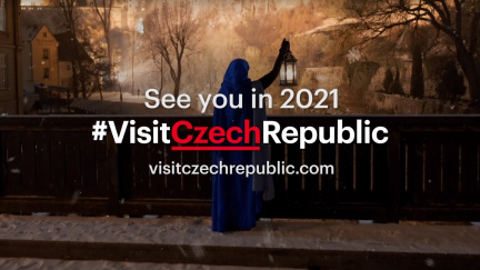 Drazí Američané, navštivte Česko. Ale až napřesrok...