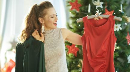 Vánoční outfit aneb tipy a rady v čem o svátcích zazářit