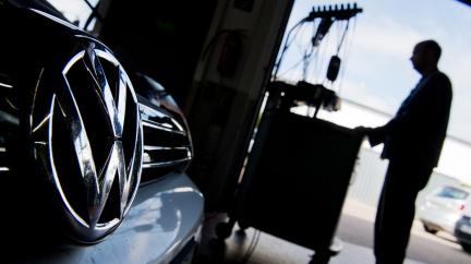 Software, kterým Volkswagen manipuloval s emisemi, byl podle soudu nelegální
