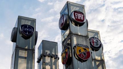 Evropská komise povolila fúzi automobilek Fiat Chrysler a PSA