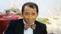 Zemřel francouzský herec Claude Brasseur