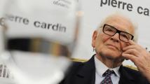 Zemřel módní návrhář Pierre Cardin, do stovky mu zbývalo půldruhého roku